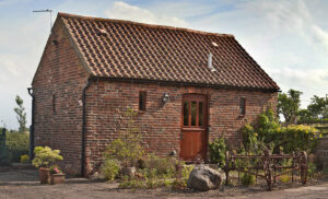 Gate Cottage Accommodation